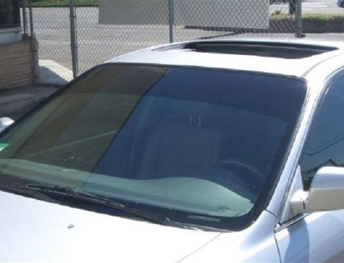 How Mobile Window Tinting Reduce Glare in Evansville, Indiana