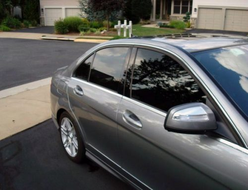 Perks of Hiring the Best Mobile Window Tint in Rockford, Illinois