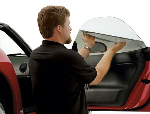 Professional Mobile Window Tint in North Little Rock, Arkansas