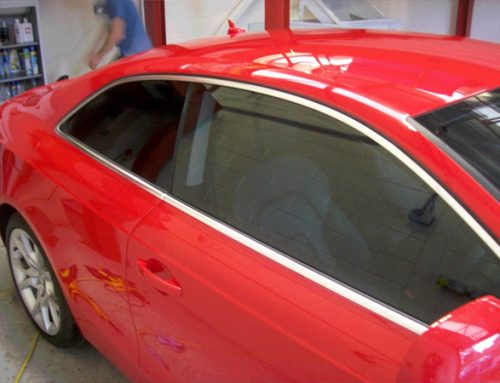 The Best Services of Mobile Window Tinting in Brookside, Delaware