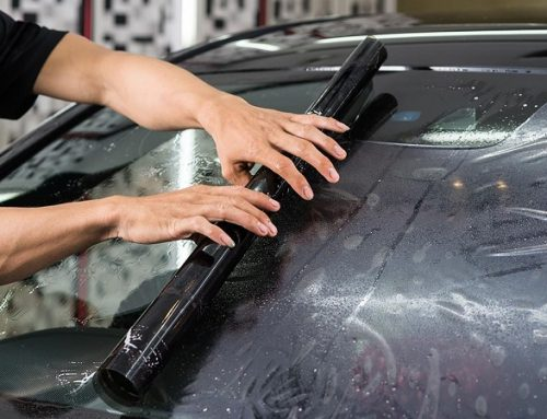 Why You Should Get Mobile Window Tint in Pueblo, Colorado
