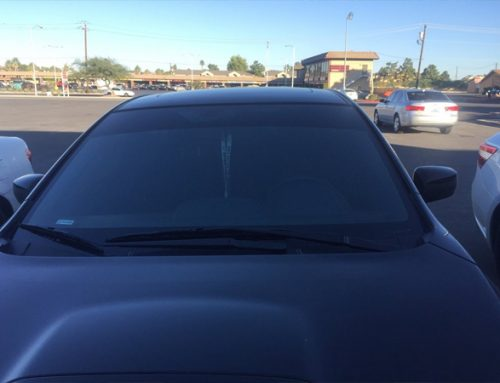 3 Basic Mobile Window Tinting Techniques in Boulder City, Nevada