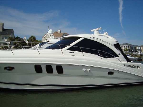 3 Perks of Using Marine Solar Films in Yachts