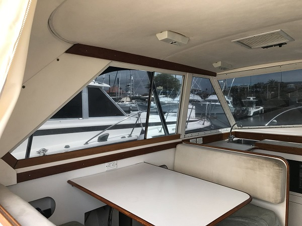 3 Reasons Why Tinting Your Boat Is Good for You
