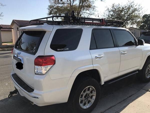 4 Artistic Choices Of Mobile Window Tint In Fallon Nevada