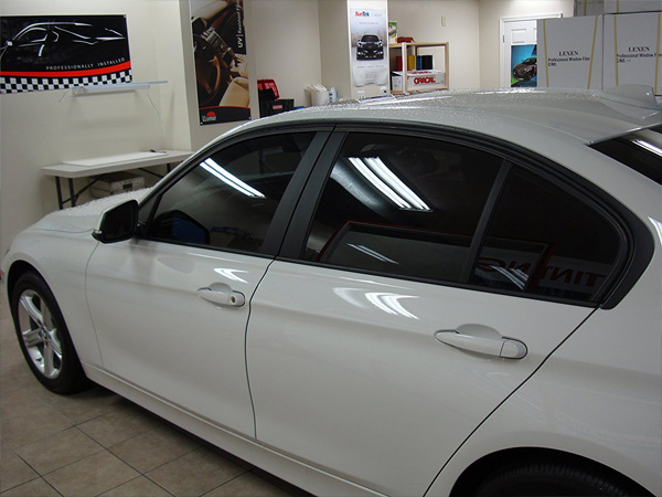 4 Ways on How to Find the Best Mobile Window Tinting Shop