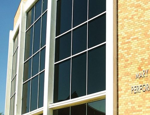 5 Dangerous Situations You Can Avoid Through Commercial Window Film