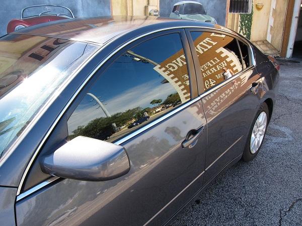 Auto Window Tinting Near Me  Glass Doctor