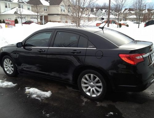 Car Care: Why You Should Apply Mobile Window Tint in Yankton, SD