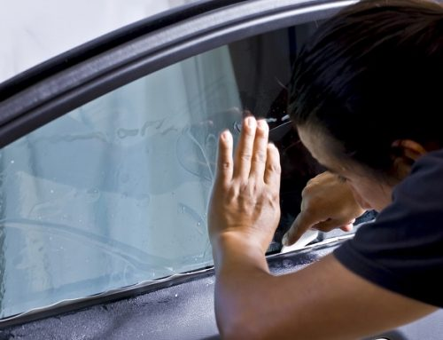 How Is Mobile Window Tinting Provided in Essex, Vermont?