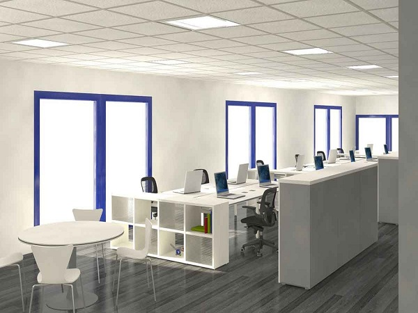 How Small Businesses Benefit From Office Window Tint?