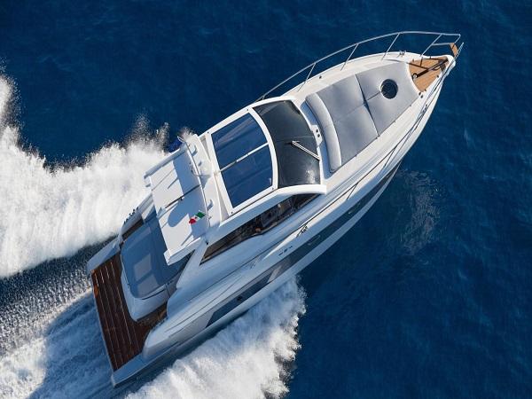 Installing Marine Window Tint Can Increase Boat's Lifespan