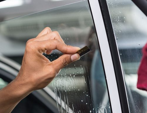 Looking for Mobile Window Tinting in Bennington, Vermont