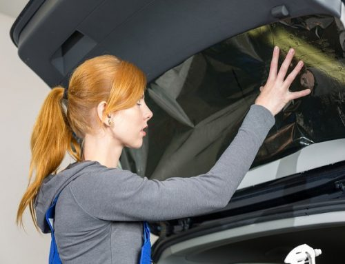 Mobile Window Tint: Pros and Cons of Doing It Yourself