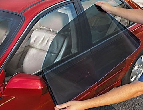 Mobile Window Tint in Cambridge, Massachusetts: 4 Questions to Ask