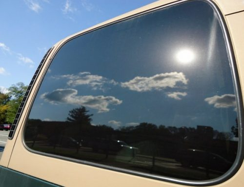 Mobile Window Tint in South Kingstown: Beat the Heat