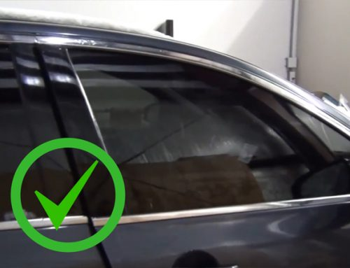 Mobile Window Tinting Methods in New Iberia, Louisiana