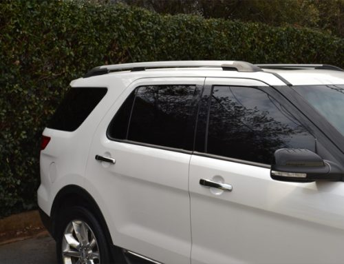 Mobile Window Tinting in Hourma, Louisiana: Basic Information