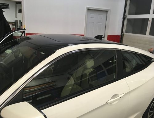 Pros of Mobile Window Tinting in Casper, Wyoming