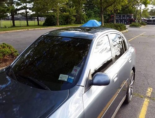 Reasons Why It Is Best to Avail Mobile Window Tint in Houston