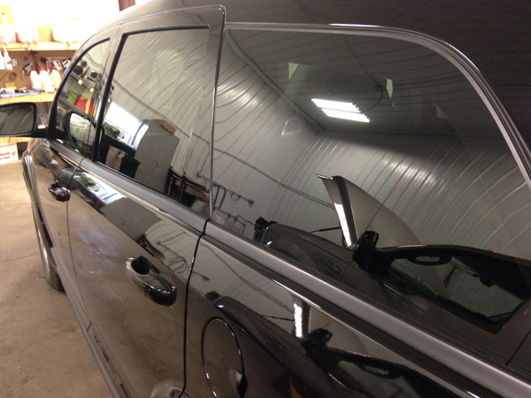 Reasons to Go for Mobile Window Tinting in Iowa City, Iowa