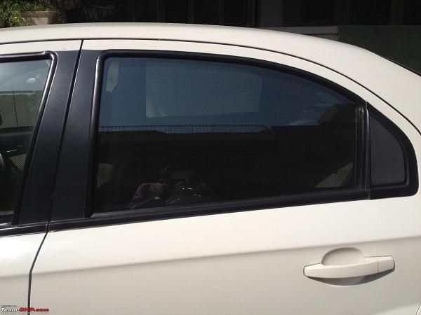 Sioux Falls, South Dakota: Kinds of Mobile Window Tint