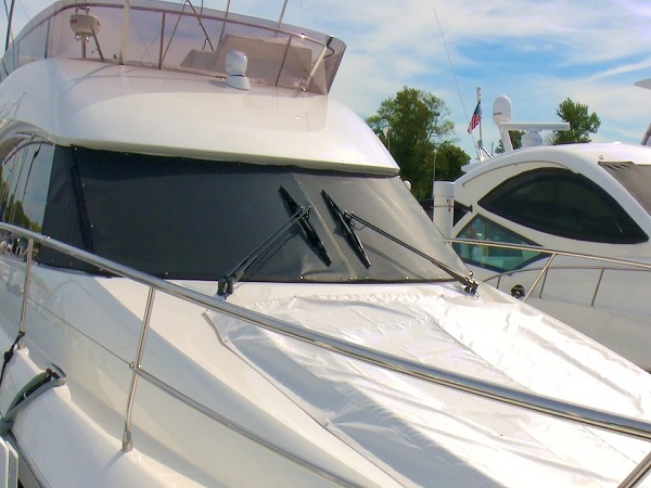 Step by Step Guide on How to Tint Boat Windows