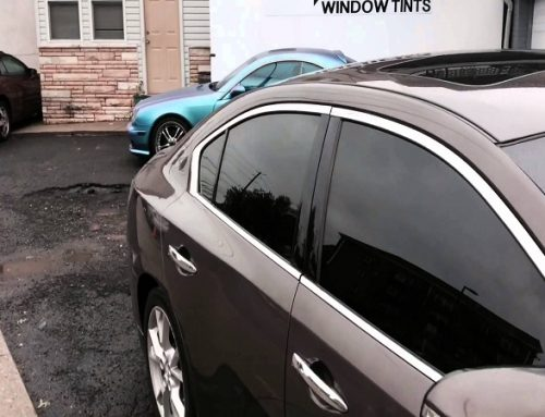The Latest Trend in Mobile Window Tinting in Lowell, Massachusetts
