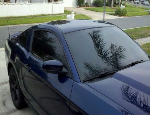 Things to Consider About Mobile Window Tint in Arlington, TX