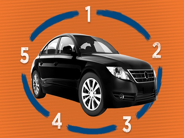 Top 5 Advantages of Automotive Window Tinting