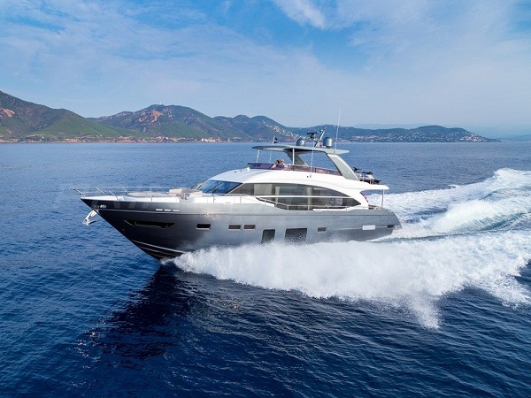 Why Does Your Boat or Yacht Needs Marine Window Film Tinting?