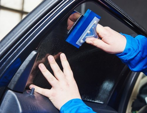 Why Go for Mobile Window Tinting in Barre, Vermont?