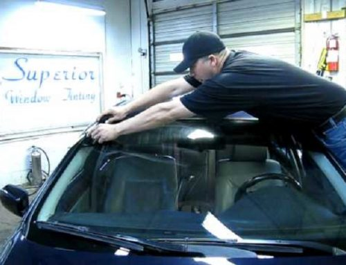 Why Should You Consider Mobile Window Tinting in New Bedford, MA?