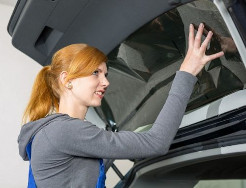 Why Should You Get Mobile Window Tinting in Richmond, Virginia?