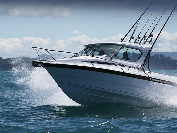 Tint Near Me 4 Types Of Window Tints Your Boats Should Be