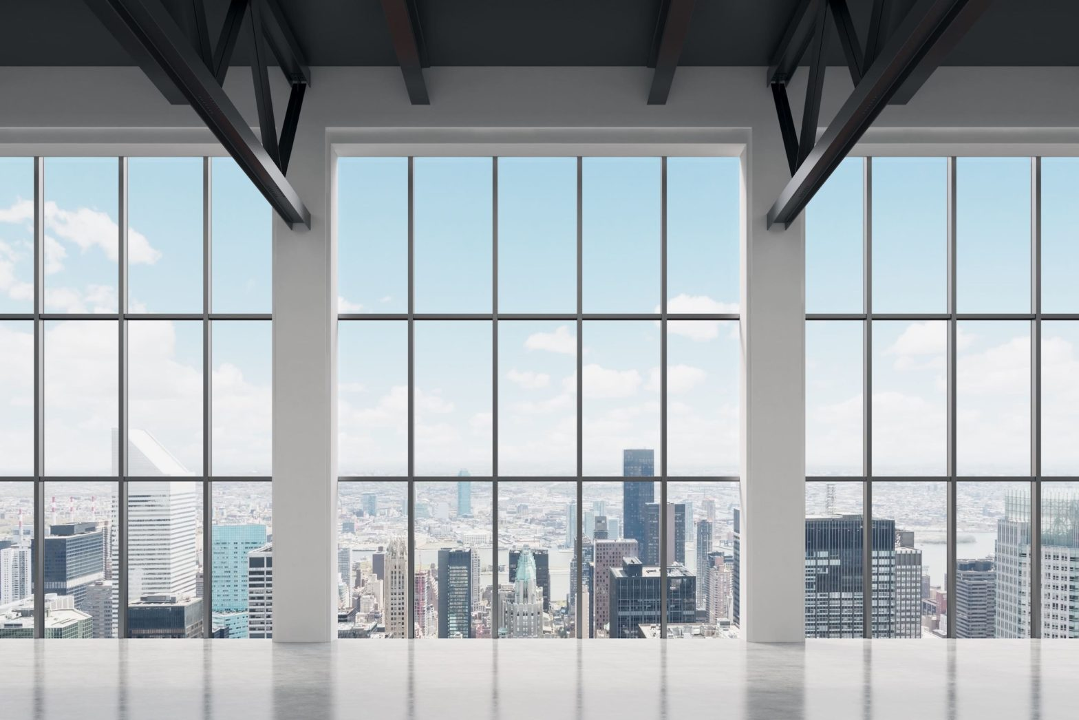 Benefits of Window Tint for Large Buildings